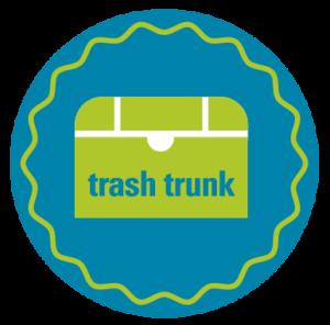 Trash Trunk logo